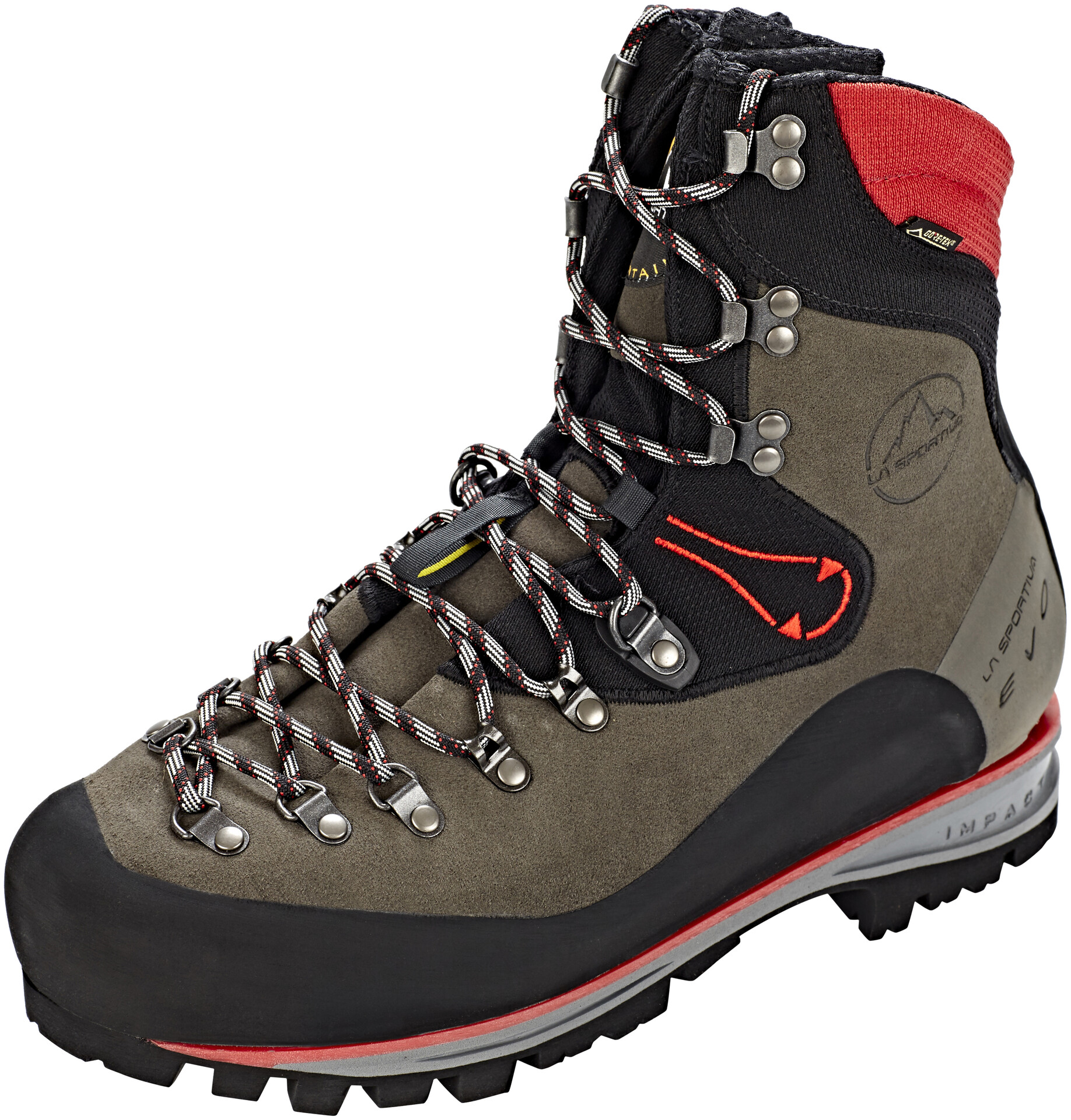 La Sportiva Nepal Trek Evo GTX Schoenen Heren, anthracitered